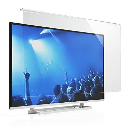 サンワダイレクト 液晶テレビ保護パネル アクリル製 200-CRT