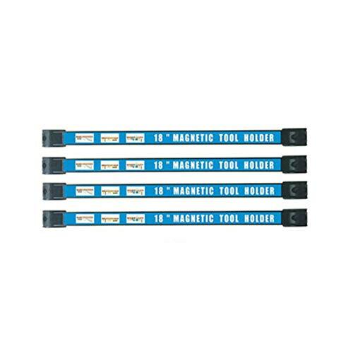 HHJS Wandmontierte Magnethalterung 18 Zoll 4Er Pack