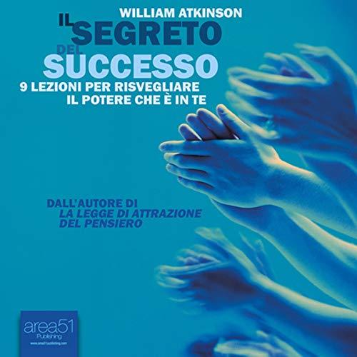 Il segreto del successo copertina