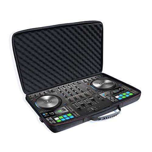Seracle Tragbare Aufbewahrungstasche für Native Instruments Traktor Kontrol S4 MK3 DJ Controller