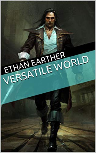 Versatile World (English Edition)