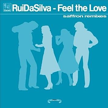Kismet Records - Feel The Love (remixes)
