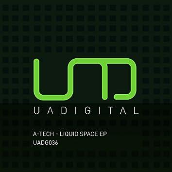 Liquid Space EP