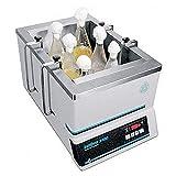 Eppendorf North America M1231-0000 New Brunswick Innova 3100 High-Temperature Water Bath S...
