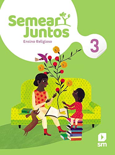 Semear Juntos Religião 3 F1 La 2ª Ed20