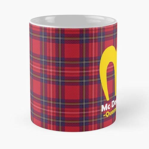 92Novafashion Murphy Movie McDowells Dowells Eddie America Coming Cool Buy Mc Funny Black to Best 11 oz Kaffeebecher - Nespresso Tassen Kaffee Motive