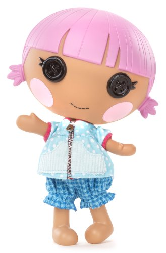 Lalaloopsy Littles Fashion Pack - Play Clothes [UK Import]