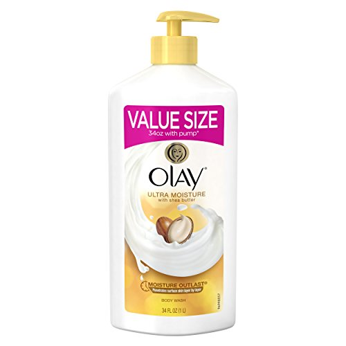Olay Ultra Moisture Body Wash with …
