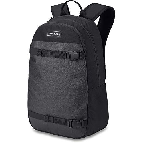 Dakine URBN Mission 22L Backpack Black 2 One Size