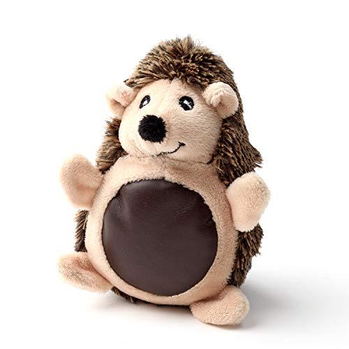 anijoy Katzenspielzeug Knuffi   kuscheliges Plüschspielzeug zum Jagen, aus weichem Plüsch gefüllt mit Polyester. Kauen und Kuscheln für den Wilden Stubentiger!