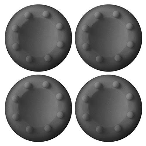Kaczmarek Thumb Stick Grips Caps for Playstation 4 Ps4 Pro Slim Silicone Analog Thumbstick Grips Cover for Xbox Ps3 Ps4 Accessories