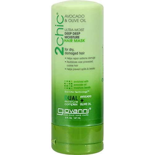 Giovanni Cosmetics 2chic Hair Mask Avcdo & O