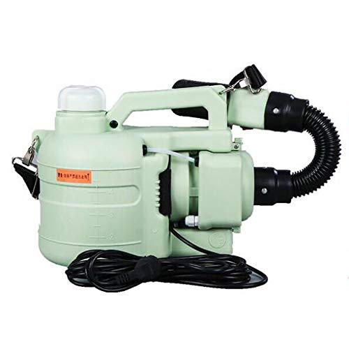 Atomizador Eléctrico de 5L, Control Remoto De 7-9M, 220V 700W, Rociador Agrícola para Hospitales Domésticos, Desinfección A Gran Escala, Rociador De Jardín