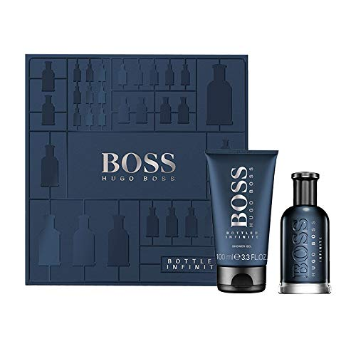 Hugo Boss Set De Fragancias Para Hombres 63.8 ml