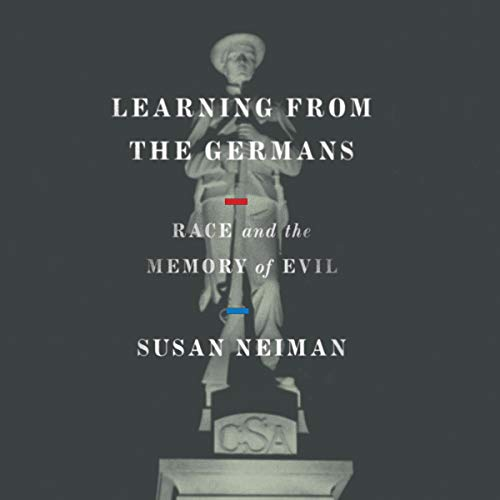 Learning from the Germans cover art