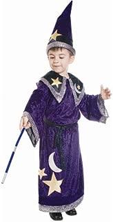 Kids Magic Wizard Costume By Dress Up America