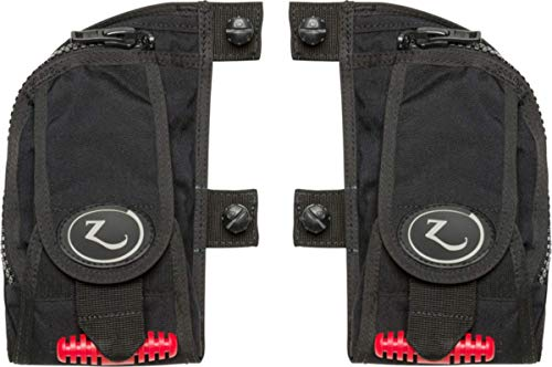 Zeagle 20 lb Zip Touch Weight System Accessories