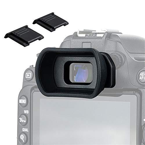 Soft Silicone Camera Eyepiece Eyecup for Nikon...