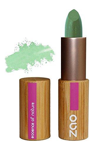 Zao Organic Makeup - correttore verde Anti macchie rosse - 0,18 oz.