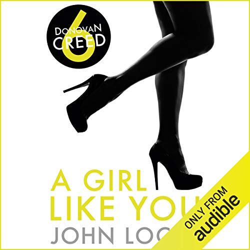 A Girl Like You cover art