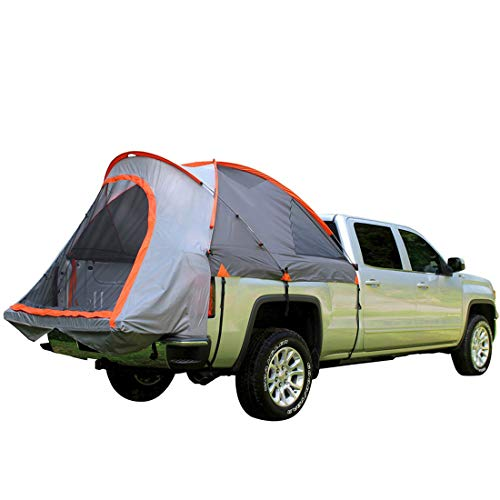 Grote ruimte pick-up Truck achterklep Tent, Outdoor Draagbare Camper Staart Tenten, self-Driving Tour Multi-Person regen-Proof Shade Gazebo Beach Canopy Tent