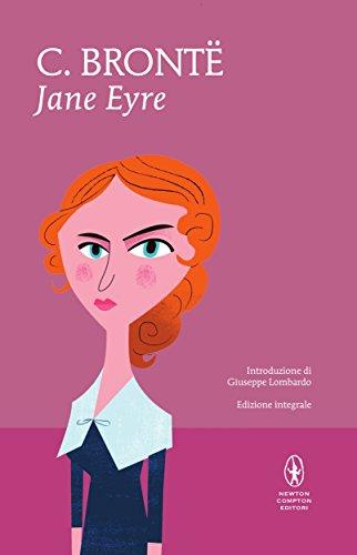 Jane Eyre (eNewton Classici) di [Charlotte Brontë, L. Spaventa Filippi]