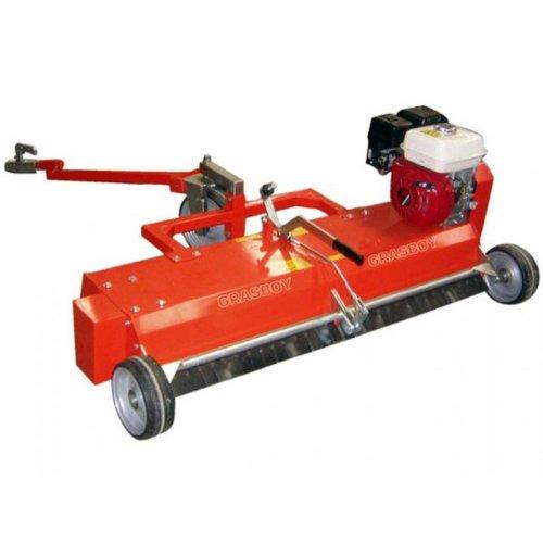 Caravaggi - Escarificador termico para Quad o tractor Ario 100M...