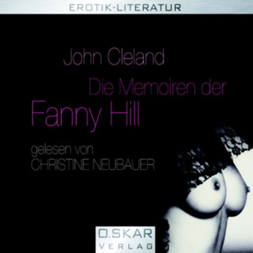 Die Memoiren der Fanny Hill (Playboy Hörbuch Edition 2) audiobook cover art