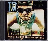 Windscreen / Who Planned It