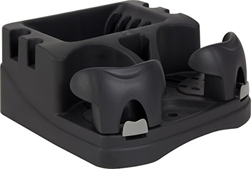 Hopkins EMIC-BLA Go Gear Euro Mini Console, (Black)