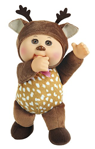 Cabbage Patch Kids 23cm Sage Deer Cutie Doll