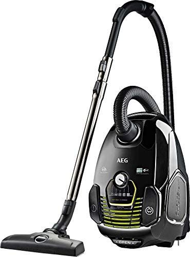 AEG VX7-2-ECO Aspiradora de Trineo Con...
