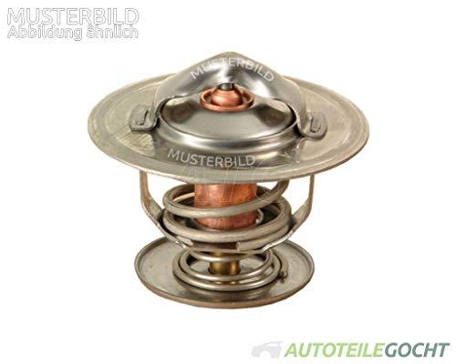 Behr-Thermot-Tronik TM36103 Thermostat, Kühlmittel