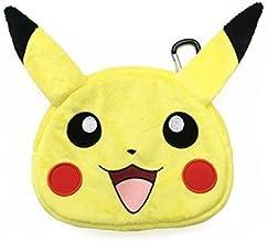 Case para 3DS XL - Pikachu de Pelúcia