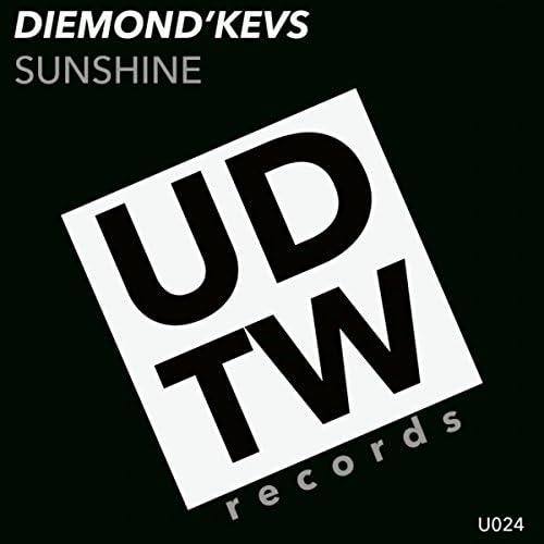 Diemond'Kevs