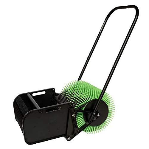 Bag-A-Nut Pine Cone & Magnolia Cone Picker Upper - 18  Push Harvester - (Large - for Cones 3 ¼  to 4 ) A5005