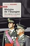 Histoire de l'Espagne - Des origines à nos jours