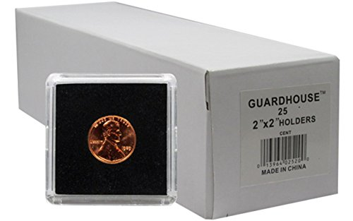 Guardhouse Tetra Snaplocks for CENTS Pack of 25