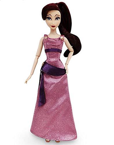 Dis ney Store Megara Classic Doll, Hercules