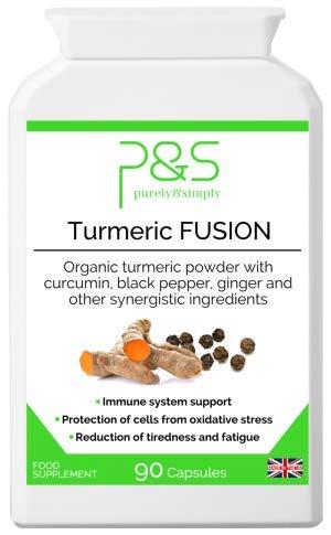 Turmeric Fusion