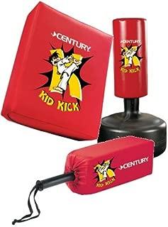 Century Martial Arts Kid Kick Combo