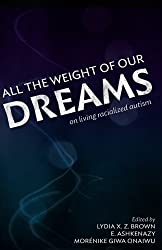 All the Weight of Our Dreams autism anthology