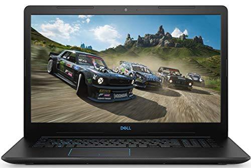 Dell G3 Gaming, 2019 Flagship G3779 17.3-inch Full HD IPS Gaming Laptop, Intel Quad-Core i5-8300H 8GB DDR4 256GB SSD 1TB HDD 4GB GTX 1050 Backlit Keyboard WiFi BT 5.0 MaxxAudio Win 10 (Renewed)