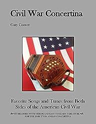 Civil War Concertina