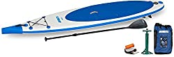 Top 100 Best Inflatable Kayaks, Canoes and Pontoon Boats: A