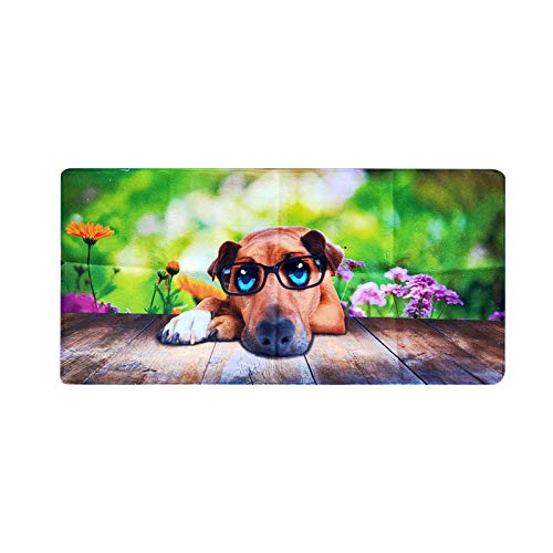 YIYAOO - Toalla para cachorros, suave, muy absorbente, de 13 x 29 pulgadas, toalla de baño, multiusos para la cara de mano, baño, gimnasio, hotel, spa