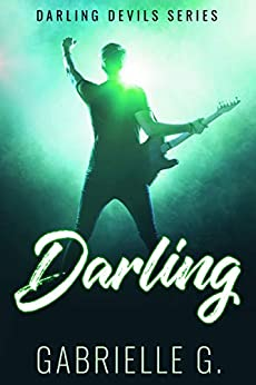 Darling: An Instalove Rockstar Romance (Darling Devils Series Book 1) by [Gabrielle G.]