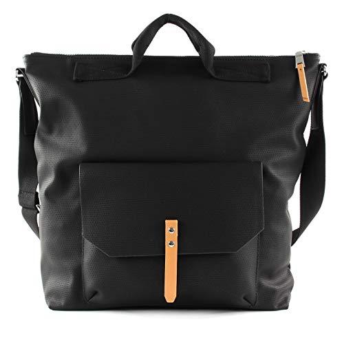 Esprit Bolso de Shoulder Bag Aico Black
