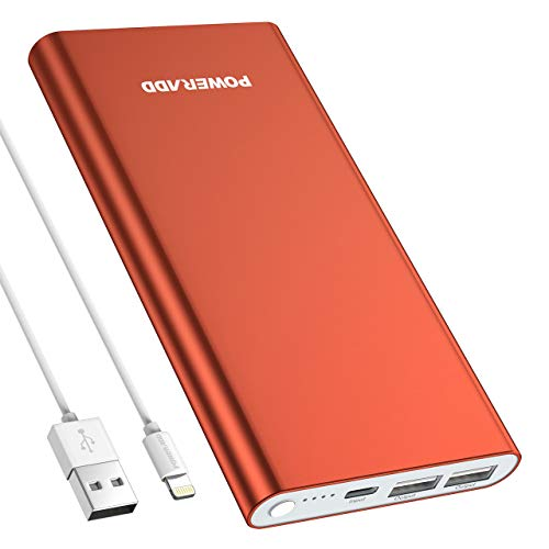 Poweradd Pilot 4GS 12000mAh - Lightning