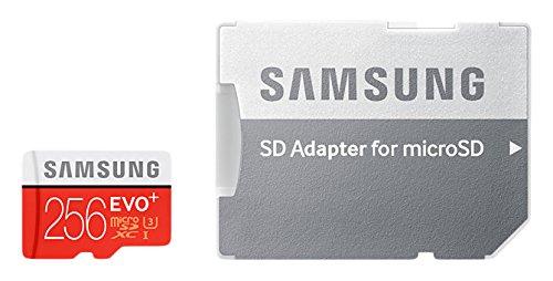 Samsung EVO +